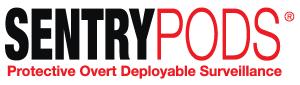 SentryPODS Logo