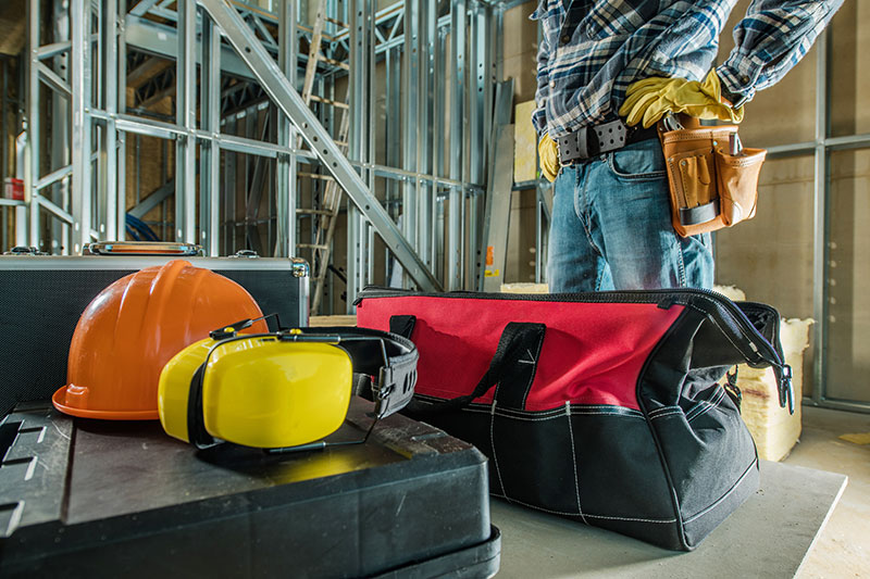 security systems for construction sites ohio
