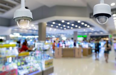 surveillance business security camera ohio